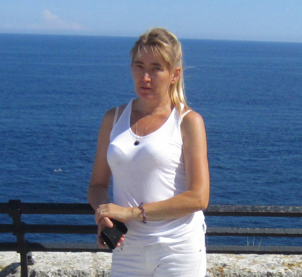 Marge Marcinkevicz