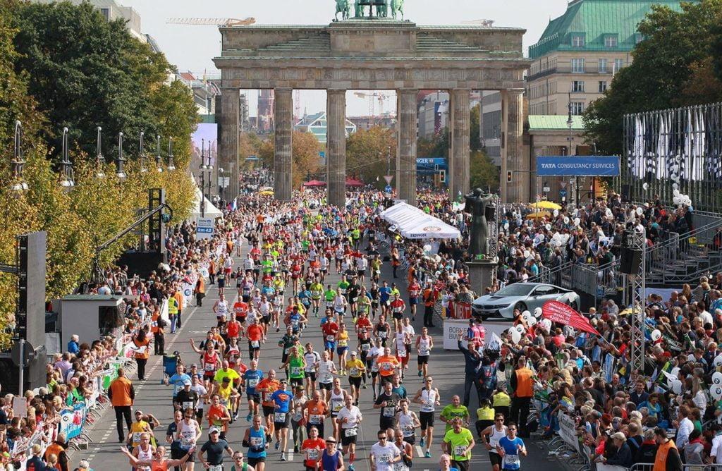 Berliini Jooksumaraton