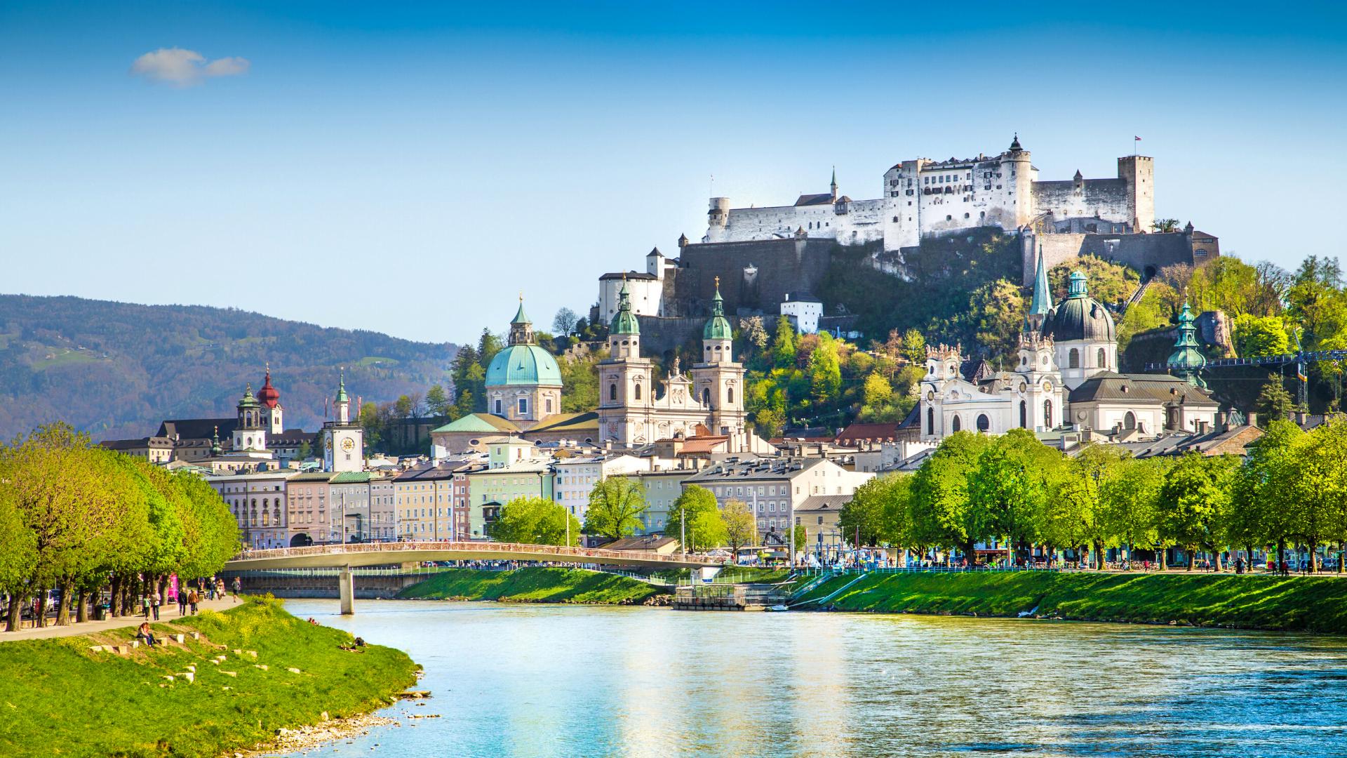 Maaliline Salzburg