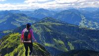 Matkaseiklus Alpides
