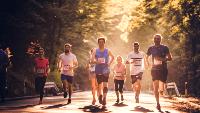 Jooksureis Ateenas