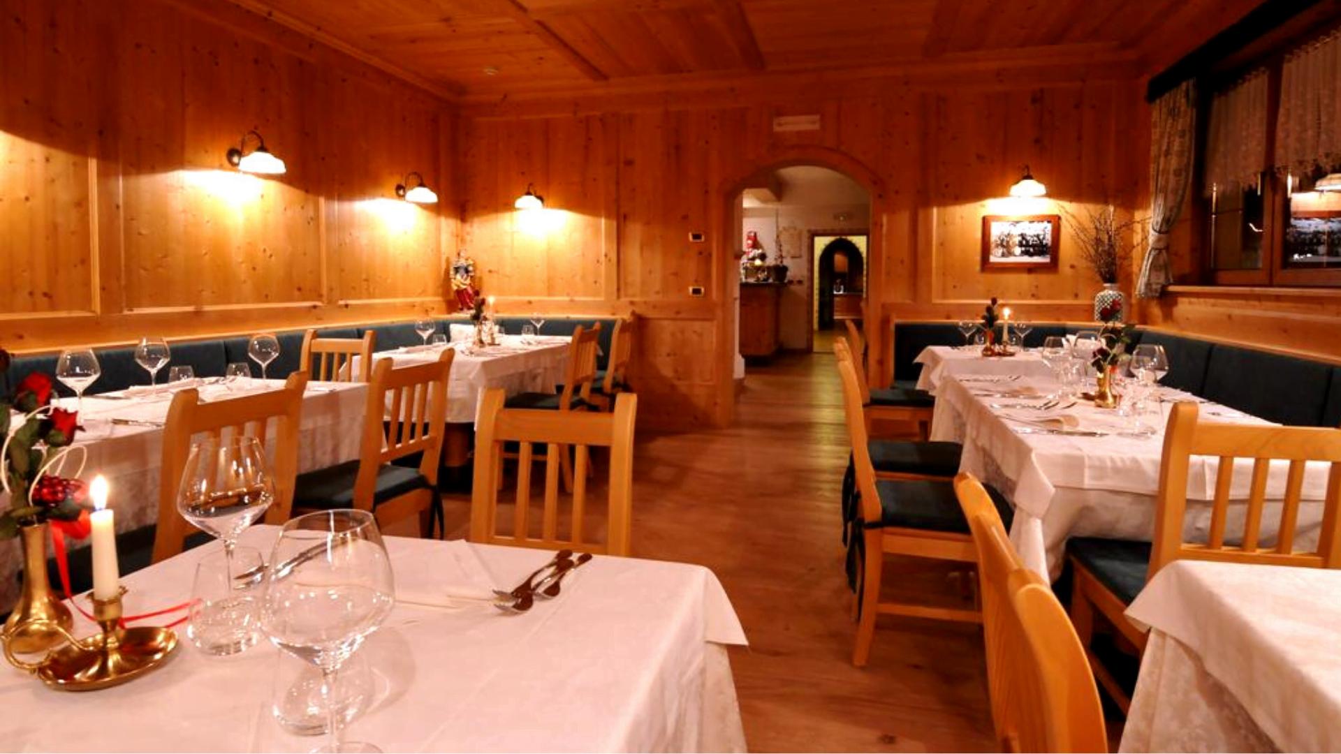 Valacia hotelli restoran