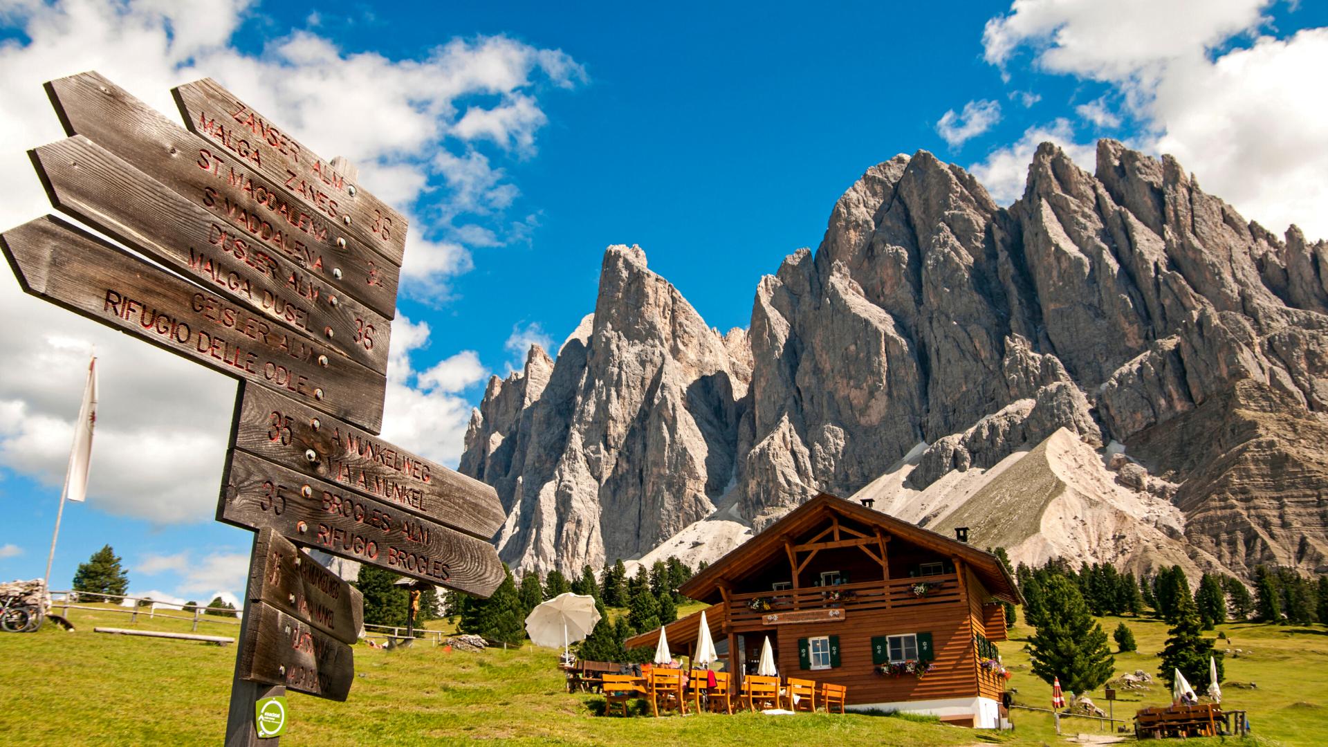 Matkarada Alpides